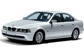 Авточехлы для BMW (БМВ) 5 E39 1995-2003