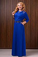 Длинное платье нт0116, фото 1