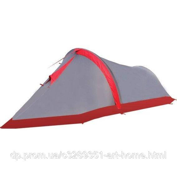 Палатка Bike 2 v2 Tramp TRT-020