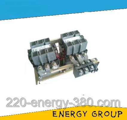 Магнитный пускатель ПМА-6602