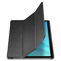 Чехол Spigen для Huawei MediaPad M5 10.8 Smart Fold, Black (L26CS23974 )