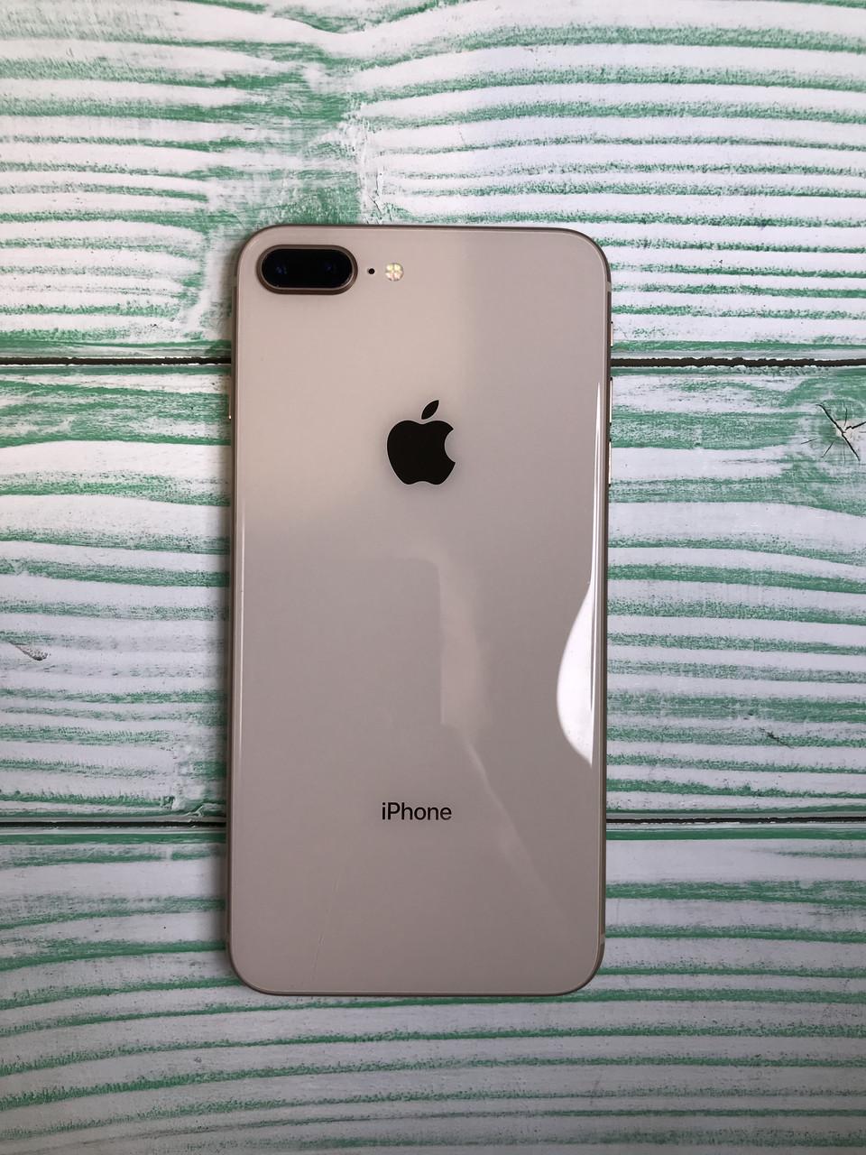 Б/У Apple iPhone 8 Plus 64Gb Гарантия!