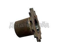 Полумуфта Z-14 (д.40 под подшипник) ПРТ-7, ПРТ-10
