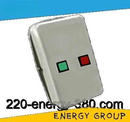 Магнитный пускатель ПМА-6132