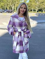 """Женское  Пальто """"Шерсть""""  Dress Code, фото 1"""