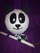 Пиньята круглая панда