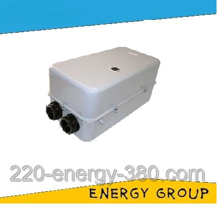 Магнитный пускатель ПМА-6112