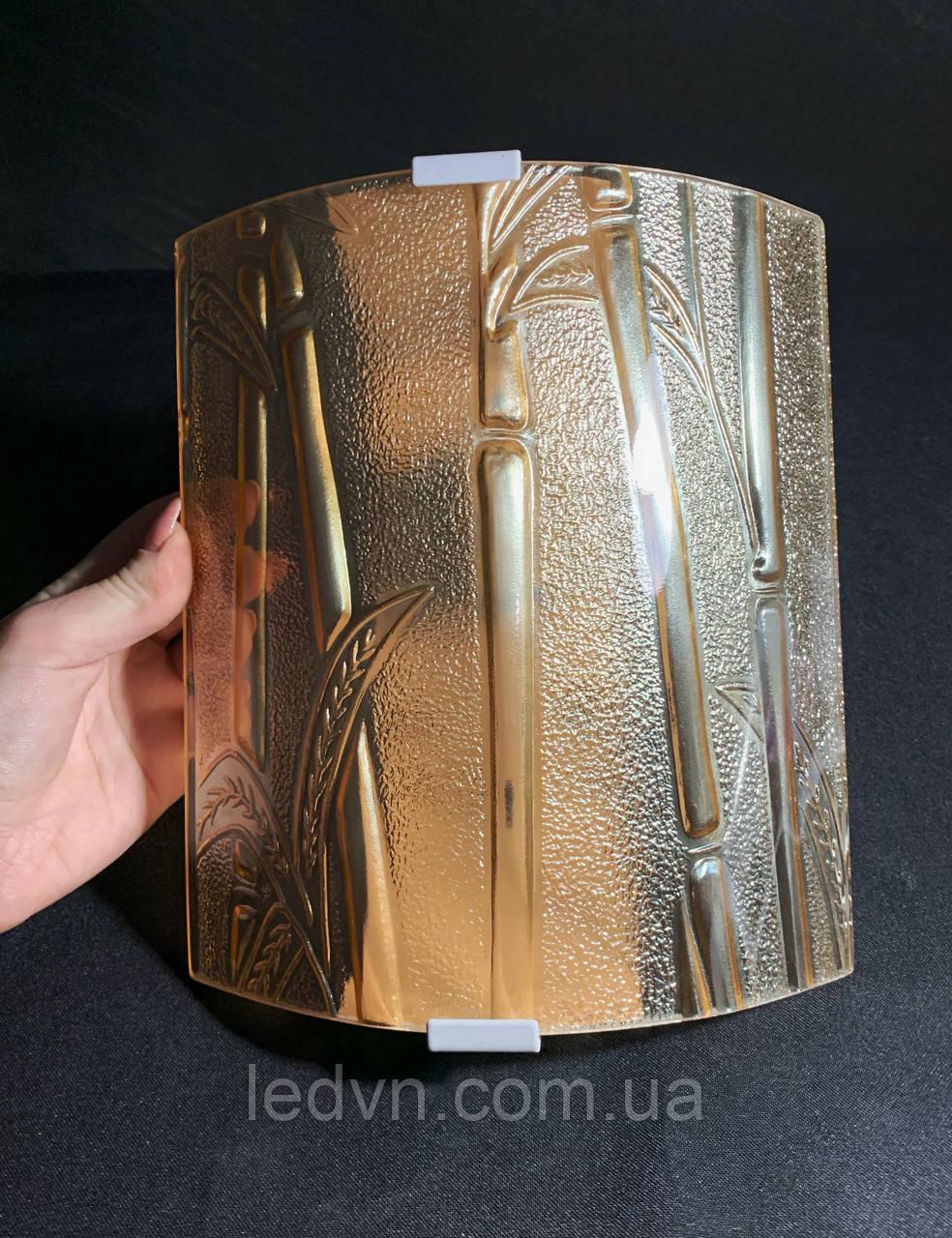 Настенный светильник бамбук