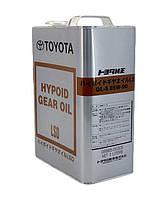 Трансмісійне масло Toyota Hypoid Gear Oil LSD 85W-90 4л