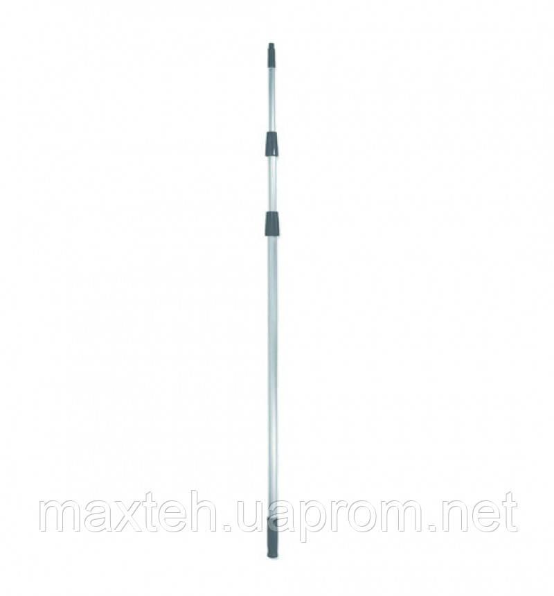 Телескопическая ручка 3 м. (3х1м.), Италия