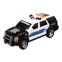 Машинка Road Rippers Поліція - рятувальники зі світлом і звуком (20155), фото 1