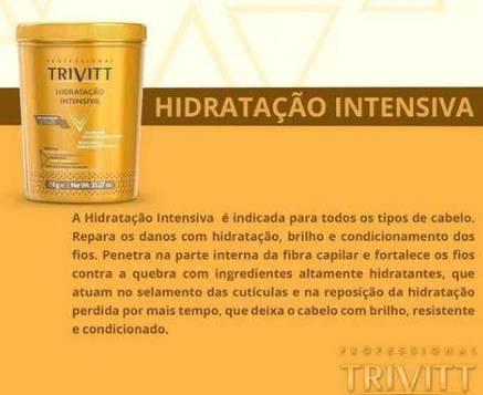 Интенсивно-Увлажняющая Маска Trivitt Intensive Moisturing Mask 1000g, фото 2