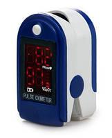 Пульсометр, пульсової оксиметром на палець JZK-302+ чохол, прилад для вимірювання пульсу