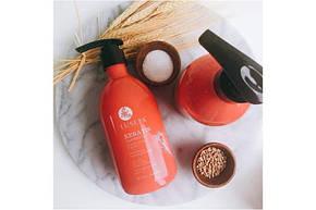 Шампунь с кератином для укрепления волос Luseta Keratin Smooth Shampoo 500 ml, фото 2