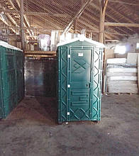Биотуалет для дачи + жидкость для туалета