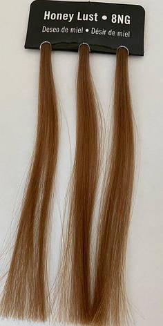 Краска для волос с низким содержанием аммиака HYPNOTIC оттенок 8NG - Honey Lust, фото 2
