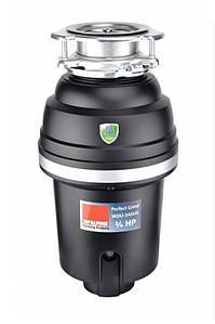 Подрібнювач харчових відходів | диспоузер з пневматичним перемикачем WDU-3ASEU