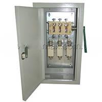 Ящик переключения ЯПРП-400 укомплектованный IP31 300х740х220 Билмакс