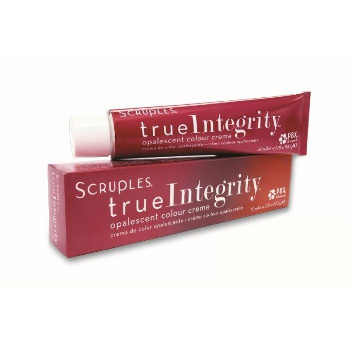 Краска для волос True Entegrity оттенок 4C - Medium Copper Brown