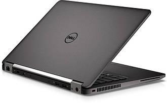 """Мощный Ноутбук Dell Latitude E7270 12.5"""" i5-6300U (6-е поколение) 8GB 128SSD"""