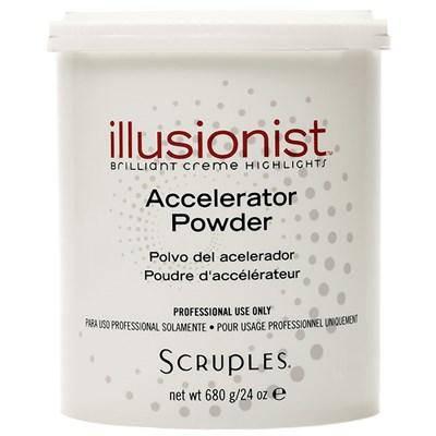 Пудра для осветления волос ILLUSIONIST Accelerator Powder 680g, фото 2