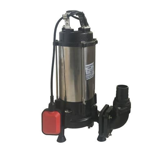 Фекальний Насос з Ріжучим Механізмом Optima V 1800 DF 1.8 кВт Оптима