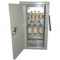 Ящик переключения ЯПРП-100Г укомплектованный IP54 255х540х166 Билмакс