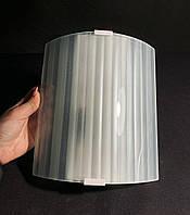 Настенный светильник голубой, фото 1