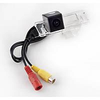 Камера заднего вида iDial CCD-119 Nissan Qashqay, X-Trail/Citroen Triomphe, C5