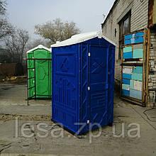 Пластиковая кабина для туалета с умывальником и помпой
