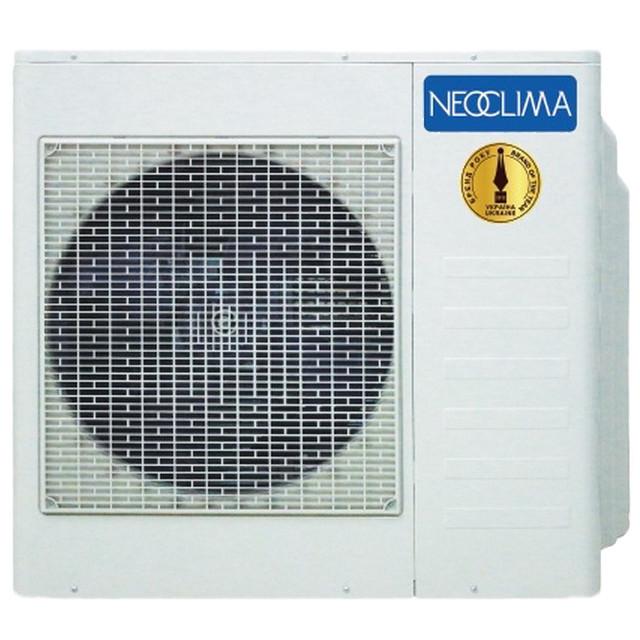 Внешний блок мультисплит-системы Neoclima NU-2M18AFI