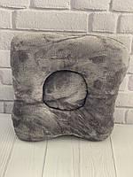 Подушка на кушетку - ПЕРСИКОВА шарпей, фото 1