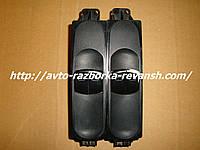 Блок управления электростеклоподьемников Вито W639 L водительский левый бу, фото 1