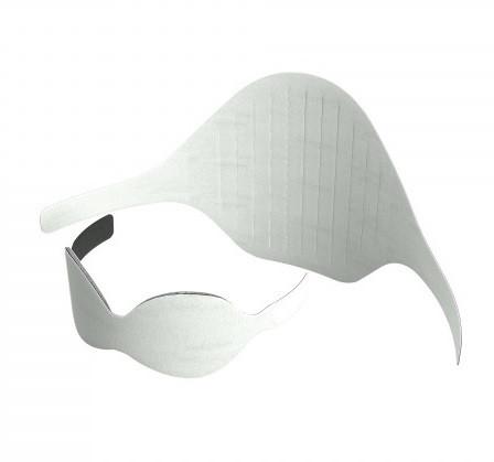 Очки для фототерапии для окружности головы до 28 см, размер S, Польша