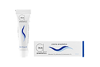 Крем-анестетик с лидокаином для микроблейдинга и татуажа GeLido Anestetico 10% 30 мл