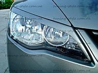 Реснички на Civic 4D