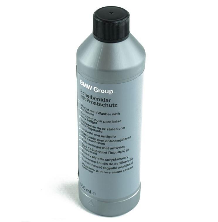 Рідина для омивання скла - антилід BMW (83125A1A171)