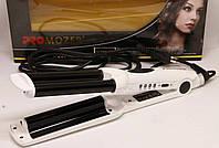 Потрійна плойка Mozer MZ-7005, фото 1