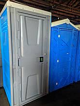 Туалет-кабина мобильная Люкс
