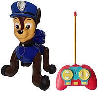 Интерактивная игрушка робот на радиоуправлении Smart Pet Щенячий патруль: Гонщик