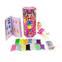 """Детский набор креативного творчества """"Кукла принцесса"""", большая"""