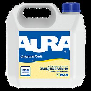 Aura Unigrund Kraft Універсальний зміцнює грунт глибокого проникнення