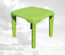 Стол пластиковый детский прямоугольный