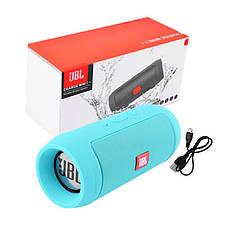 Портативная Bluetooth-колонка CHARGE MINI II+, радио, фото 3