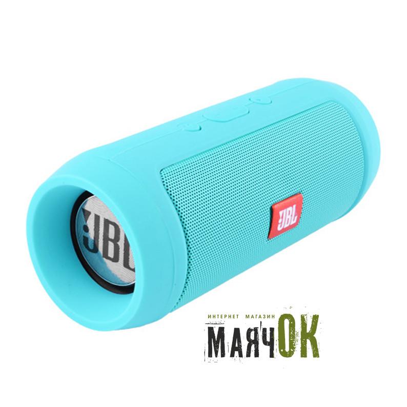 Портативная Bluetooth-колонка CHARGE MINI II+, радио