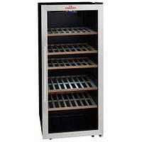 Шкаф винный Frosty KWS102P