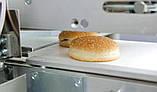 Слайсер для нарезки булочек 6000 шт/ч, фото 3
