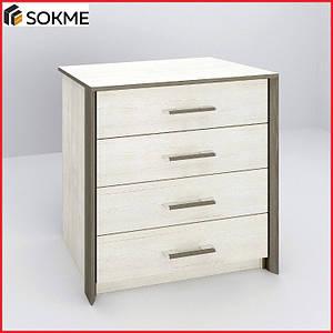 Комод 800, коллекция САРА (Сокме)