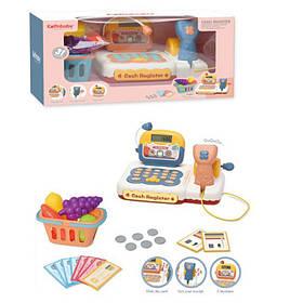 Детский игровой набор Кассовый аппарат Cash Register 601EA