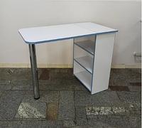 Стол маникюрный складной Манікюрний стіл от производителя МС-1*3